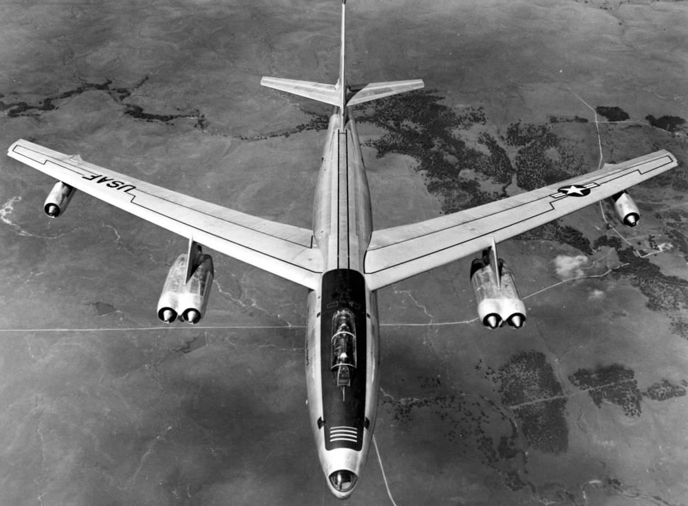 Boeing RB-47E